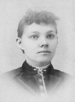Frances H. Frankie <i>Allman</i> Tull