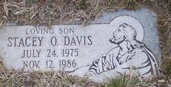 Stacey O Davis