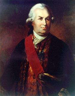 Francois Joseph Paul de Grasse
