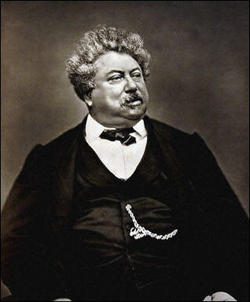 Alexandre Dumas, Sr