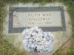 Ruth <i>May</i> Goodwin