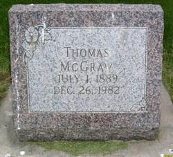 Thomas McGraw