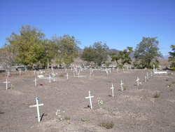 Mina Cemetery
