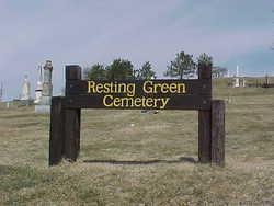 Resting Green Cemetery