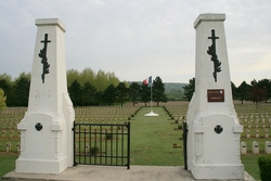 Ambleny Military Cemetery