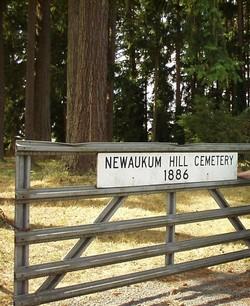 Newaukum Hill Cemetery