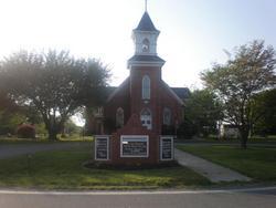 Kennedyville United Methodist Church and Cemetery