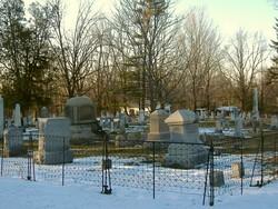 Reeds Corners Cemetery
