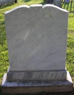 Elizabeth J. Betsey <i>Brewer</i> Beard