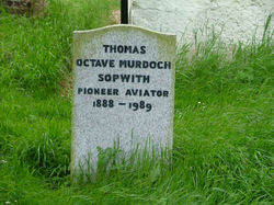 Thomas Sopwith