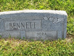 Dora Bennett