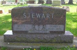 Everett A. Stewart