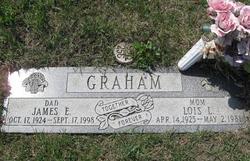 Lois <i>Higgins</i> Graham