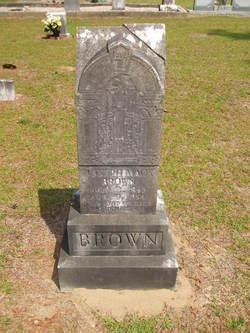 Joseph Mack Brown