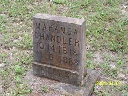 Maranda Chandler