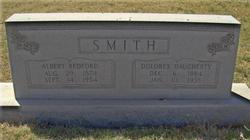 Albert Redford Smith