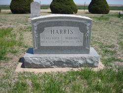 Alice Clara Clara Alice <i>Hill</i> Harris