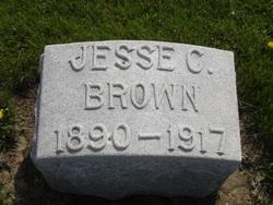 Jesse C. Brown