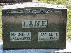 Daniel Tipton Lane