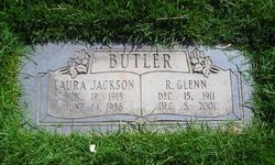 Richard Glenn Butler