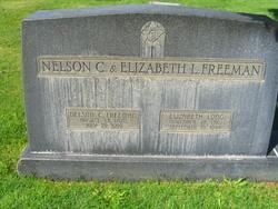 Elizabeth <i>Long</i> Freeman