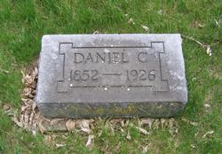 Daniel Clark Ham