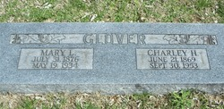 Mary Lominda <i>Mayfield</i> Glover