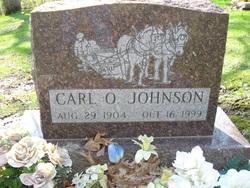 Carl O. Johnson