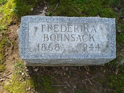 Fredericka Bohnsack