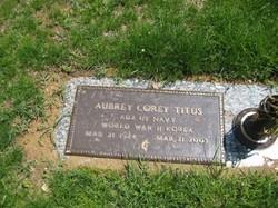 Aubrey Corey Titus