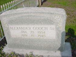 Alexander Gooch