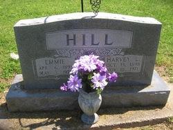 Harvey Lonzo Hill