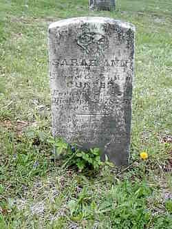Sarah Ann Cunfer