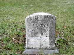 Piercy A Coonfer