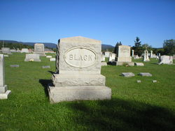 John Adam Black