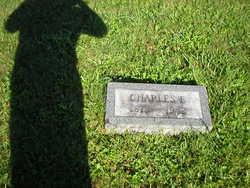 Charles Fremont Black
