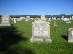 Sarah Ellen Ellen <i>Musselman</i> Black