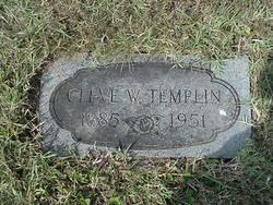 Cleveland Wayne Templin