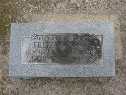 Felix C Webb