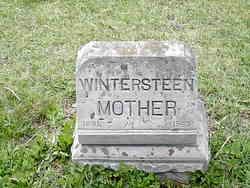 Mary Maize Adele <i>Potter</i> Wintersteen