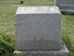 William M Faust
