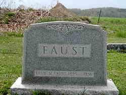 Elsie Mae Faust