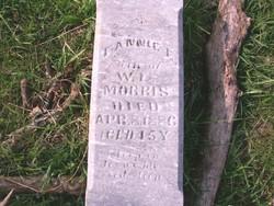 Fannie E. Morris