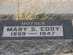 Mary S. Eddy