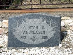 Clinton B. Andreasen