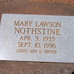 Mary Lawson Nothstine