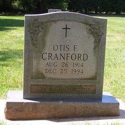 Otis Franklin Cranford