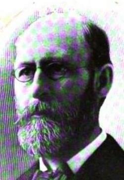 Howard Malcolm Snapp