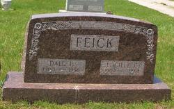 Lucille C. Feick
