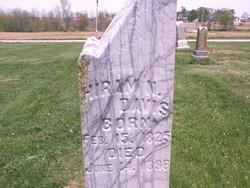 Hiram Nathaniel Davis